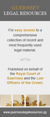 Guernsey Legal Resources